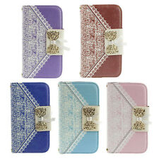 1PC Cute Flip Wallet Leather Case Cover for Samsung Galaxy Note 3 N9000 Tide New