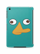Phineas and Ferb Perry the Platypus All iPad Air / Mini Hard Case