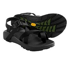 New Chaco Z/2 Unaweep Sandals water sport strap trail Black 7-9 (WIDE) MSRP $105
