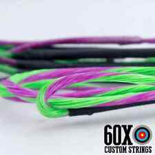 "51"" 60X Custom Strings BCY X Compound Bowstring Choice of 2 Colors Bow String"