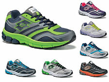 Scarpe Running Lotto New Zenith 2015 Uomo Donna Fitness Palestra Casual Summer