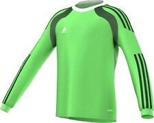 Adidas Youth Onore 14 Soccer Goalkeeper Jersey YXS & YSmall Green On Sale F50171