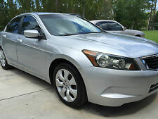 Honda : Accord EX