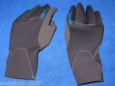 Bare 3mm K-Palm wetsuit Gloves great for scuba diving