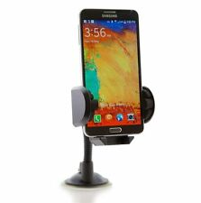 360° Car Holder+ Car Charger Samsung Galaxy and Apple iPhones - Boxed NEW