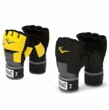 Everlast Boxing Gel Shock Ezy Quick Hand Wraps Easy Wraps MMA Muay Thai