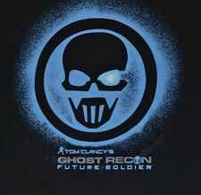 Tom Clancy's Ghost Recon Future Soldier Short Sleeve Boys Youth T-Shirt Tee