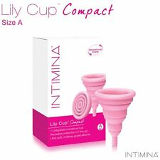 Intimina Lily Cup Compact Menstrual Cup