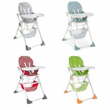 Chicco Pocket Lunch Portable Travel Highchair -  6 Months to 3 Years