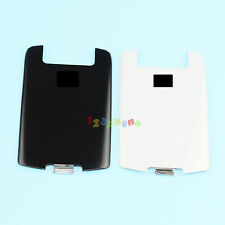 Housing Battery Rear Back Cover Door For BLACKBERRY CURVE 8900 (BLACK OR WHITE)
