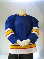 Ice Hockey Training Jerseys ST. Louis Blues Senior Sizes