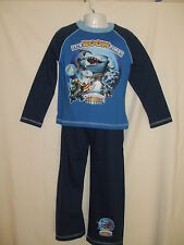 Boys Skylander Giants 'IT'S BOOM TIME' Long Pyjama Set - 4-5 upto 9-10 Years