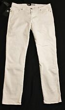 Rock & Republic~Sz 12,16~New~NWT~White Cap~Berlin Skinny Jeans~Womens