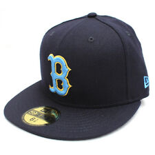 UCLA Bruins New Era Dark Navy Blue B 59Fifty Fitted Hat