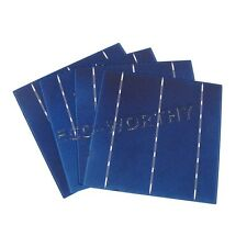 6x6 solar cell, 4W/pc 0.5V x 8A solar cell for DIY solar panel solar kit 156x156