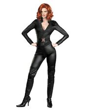 Women's Avengers Black Widow Costume