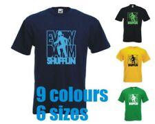 EVERYDAY IM SHUFFLIN LMFAO party rock shuffling t-shirt