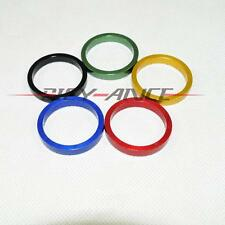 New Stem Bike Bicycle Cycling Aluminum Washer Headset Spacer 5mm 10mm