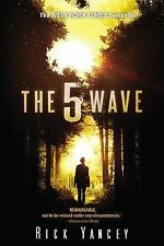 The 5th Wave: The First Book of the 5th Wave: Rick Yancey *** NEW *** FREE SHIP