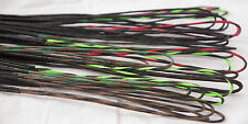"60X Custom Strings 55"" String Fits Hoyt Maxxis 35 #2 Bow Compound Bowstring"