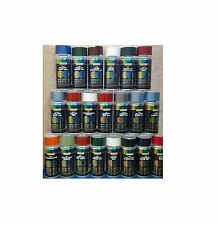 HYCOTE Double Acrylic Spray Paint 150ml Ford colours DFD313,304,215,504,524,515