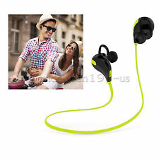 Bluetooth 4.1 Wireless Stereo Earphone Earbuds Sport Headset Headphone Univerval