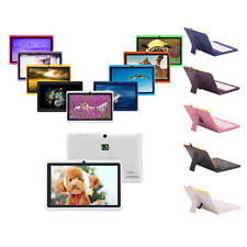 """IRULU eXpro X1 7"""" Tablet PC 16G Google Android 4.2 Dual Cam Quad Core w/Keyboard"""