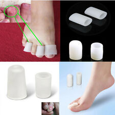 Utility Gel Toe Tube Separator Bunion Protector Foot Corn Blister Pain Relief CN