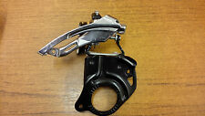 Shimano C101 E-Type Front Mech Derailleur 34.9mm 31.8mm Dual Pull