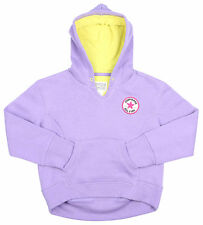 Converse Big Girls' (7-16) Chuck Taylor All Star Patch Pullover Hoodie-Mauve