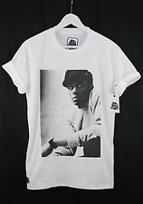 Actual Fact Mos Def Profile Rapper Hip Hop Premium White Cotton T-Shirt