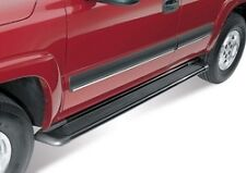 Westin 27-6135 Sure Grip  Running Boards  Black Aluminum  79 in. Length