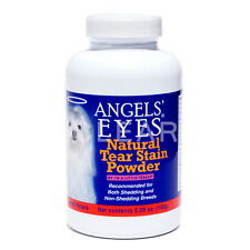 ANGELS EYES FOR DOGS NATURAL TEAR STAIN REMOVER ANGEL'S SWEET POTATO