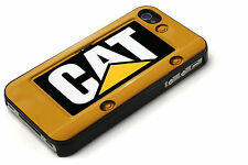 New  CAT Caterpillar logo graphic case  for iPhone 6 plus, 6 5S / 5 5C 4S / 4