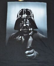Star Wars Darth Vader Photo Grab Adult T-Shirt Officially Licensed Merchandise