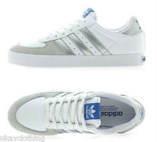 adidas Originals G S Vulc Trainers shoes White