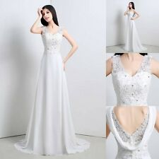 Cheap Lace Mermaid Wedding dress Under 100 Floor Length For Bridal Gown V-Neck
