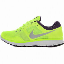 Nike Lunarfly + 4 Men's Running Shoes Trainers Volt RRP- £80 UK7.5,8, 8.5, 9,9.5