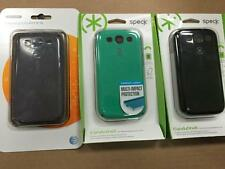 Speck CandyShell Hard Grip Snap Amped Case for Samsung Galaxy S3 III SPK-A1433