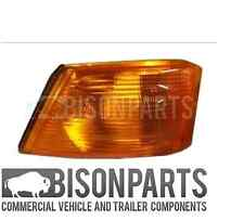 IVECO DAILY 1999  2006 FRONT AMBER INDICATOR LEFT PASSENGER SIDE N/S IVE090