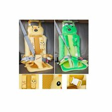Portable Cartoon High Quality Safety Infant Child Baby Car Seat Seats Carrier