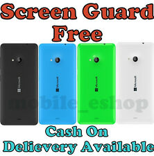 HIGH QUALITY BACK BATTERY DOOR PANEL HOUSING COVER CASE FOR MICROSOFT LUMIA 535