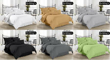 800 1000 TC 100% Egyptian Cotton Bedding Items in all Color & US Sizes - Striped