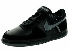 Nike Boys' Vandal Low (GS) Sneakers-Black
