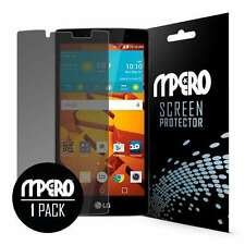 LG Volt 2 Screen Protector Cover, Privacy 1-Pack - MPERO