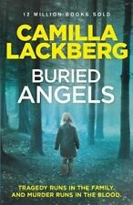 Buried Angels ' Lackberg, Camilla