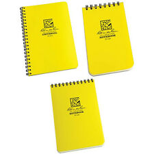 Rite In The Rain Outdoor Journal - Ideas, Or Record Trail Or Camping Data