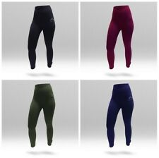 Gym Leggings Womens Fitness Compression Workout Pants Ladies Yoga Sports Wear
