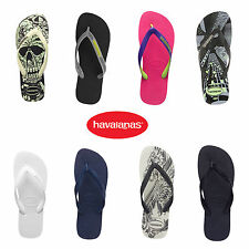 Genuine Havaianas Thongs Flip Flop Men Size 41 - 45