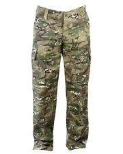 "BTP alternative MTP Multicam M65 BDU Combat Military Trousers 30"" - 42"""